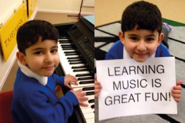 Music Tuition in Basingstoke | Music Lessons Basingstoke